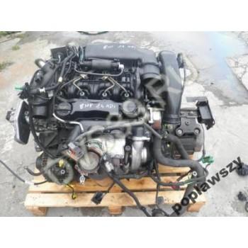 Citroen C3 02 - 08 1.4 hdi 16V 8HY Двигатель 74 tys