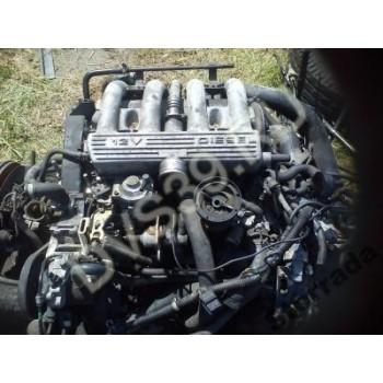 Citroen XM Двигатель 2,1 TD 93r 230 tys.