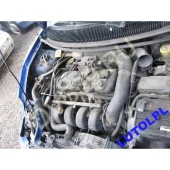 Chrysler Neon 2.0 B 1995 Двигатель