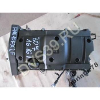 PEUGEOT 307 1,6 16V Двигатель FNU10FX2F