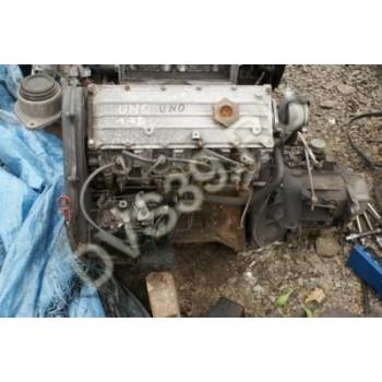Двигатель FIAT UNO TIPO 1.7D
