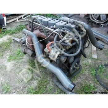 Двигатель Cummins 180KM  322 DAF 45 55