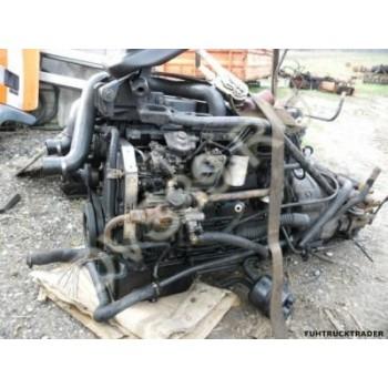 Двигатель DAF 45 45.160 1999r