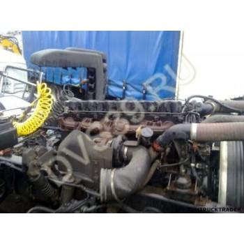 Renault Premium Двигатель Engine 300KM 1997r