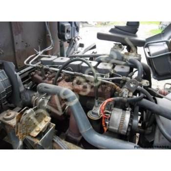 Двигатель DAF 45.180 55.180 45 55 EURO2