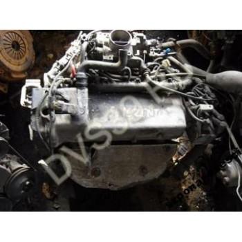 Двигатель FIAT SEICENTO 600 1.1 54KM 98- 10
