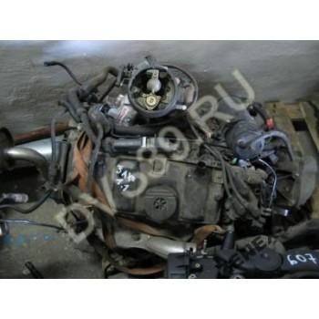 Двигатель Citroen AX 1.1