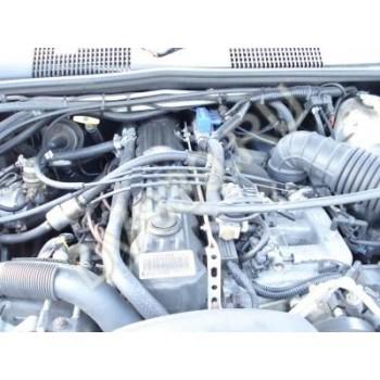 JEEP GRAND CHEROKEE 1997 4,0 Двигатель