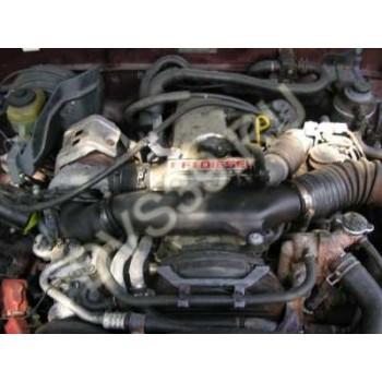 Двигатель 2.4TD 2,4 TD TOYOTA HILUX 4RUNNER 1995r.