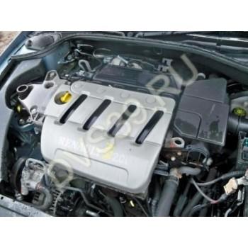 RENAULT LAGUNA 2 03r 2.0 16V Двигатель