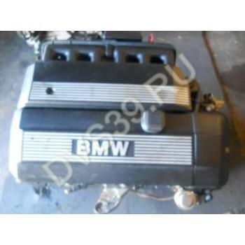 Двигатель BMW Z3 E46 E39 E60 2.5 24v 256S5 03r