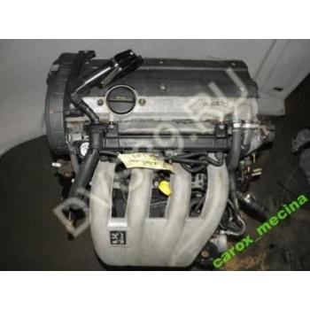 PEUGEOT 605 94R. 2.0 16V Двигатель