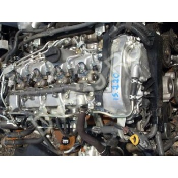 LEXUS IS 220 Двигатель  2.2 diesel 2008