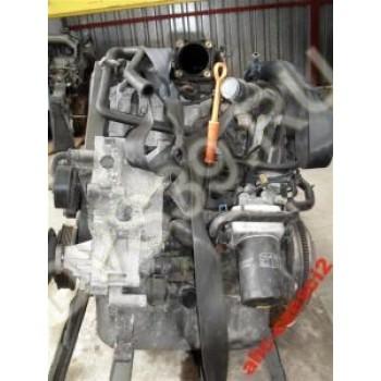 AHC2 Двигатель SEAT ALHAMBRA 2,0 8V ADY