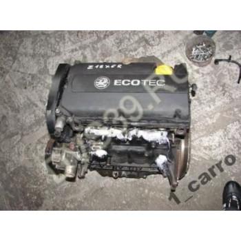 OPEL ASTRA III , ZAFIRA B VECTRA C ,Двигатель Z18XER