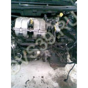 CHRYSLER VOYAGER 2.4 Двигатель