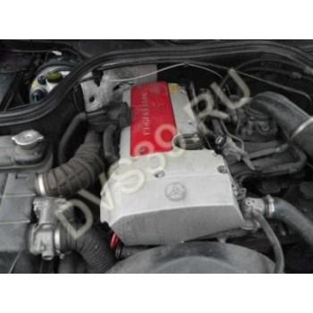 MERCEDES W208 CLK Двигатель 2.3 KOMPRESSOR