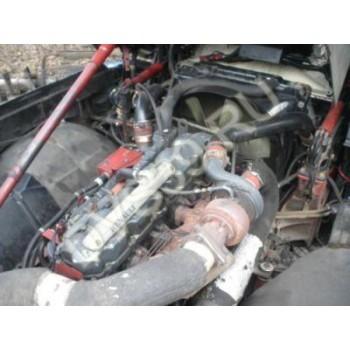 Двигатель RENAULT MAGNUM MACK 390430 KM 98 Год