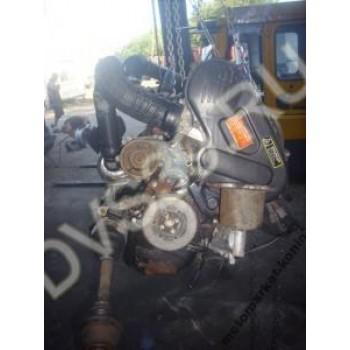 FIAT TIPO TEMPRA Двигатель DIESEL 1.9 TD 1069459