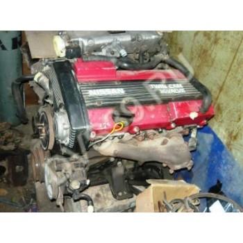 Двигатель CA18DET (Nissan 200sx)