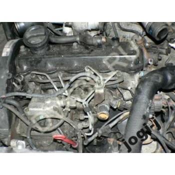 glowica Двигатель vw polo cady 1.7 sdi