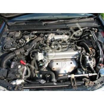 HONDA ACCORD PRELUDE  2.2 Двигатель F22B5