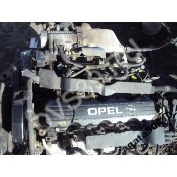 OMEGA B COMBI 2,0 8V 98r Двигатель