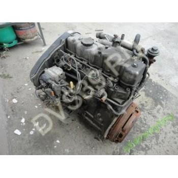 Двигатель  Kia K2500