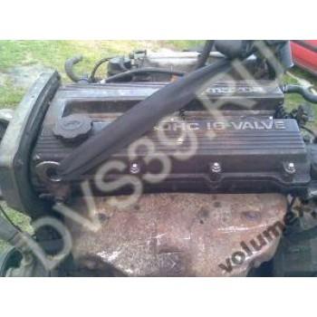 mazda 323 bg 323f 89-94 Двигатель 1.8 16v dohc