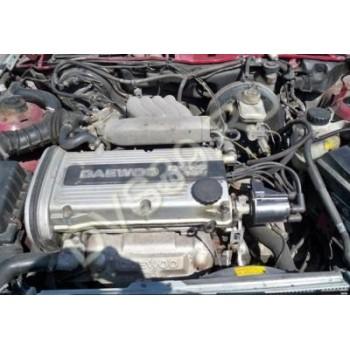 Двигатель DAEWOO ESPERO 2.0 Бензин
