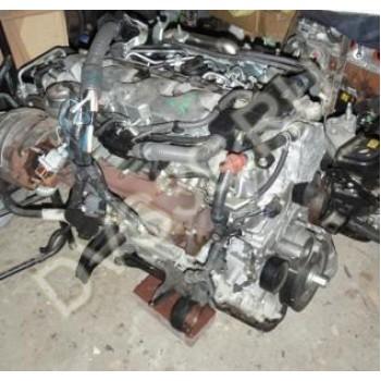 TOYOTA RAV 4 D-CAT Двигатель