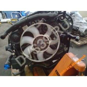 FORD TRANSIT 2,4TDDI Двигатель