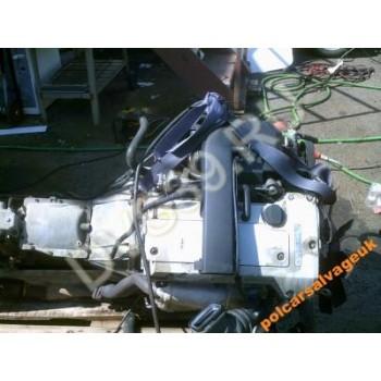 MERCEDES 2,3 B Двигатель