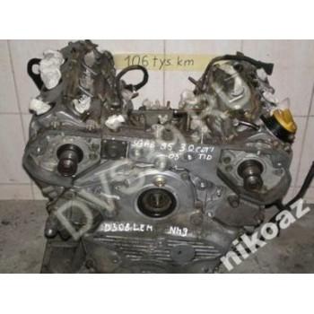 SAAB 95 3.0 3,0 TID CDTI DCI 03 D308LEM Двигатель