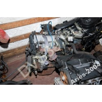 FIAT PALIO 1,2 MPi Двигатель