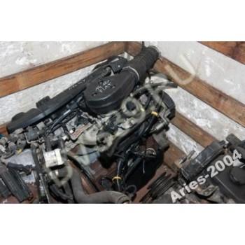 FIAT BRAVO  BRAVA 1,4 16V Двигатель