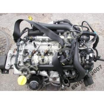 Двигатель Opel Combo 1.3 CDTI Z13DTJ