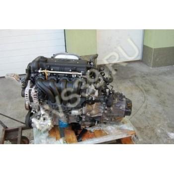 Двигатель  DO HYUNDAIA I30 ,1.4 16V BENZYN