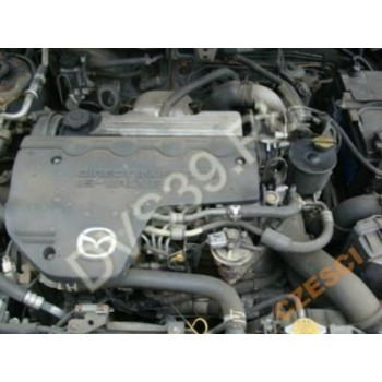MAZDA 323 98-01 2.0 DITD Двигатель