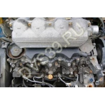 Двигатель    PEUGEOT Boxer 2.5 12V
