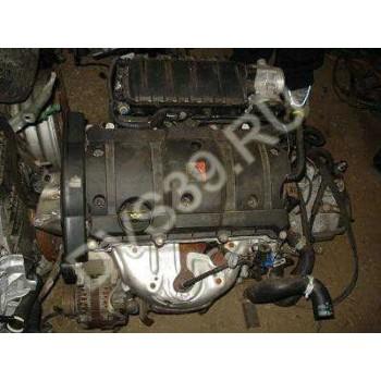 BERLINGO PARTNER 03-08 1.4 1.6 16V  Двигатель