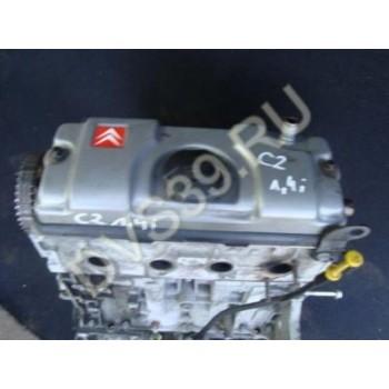 Двигатель 1.4 Бензин CITROEN C2