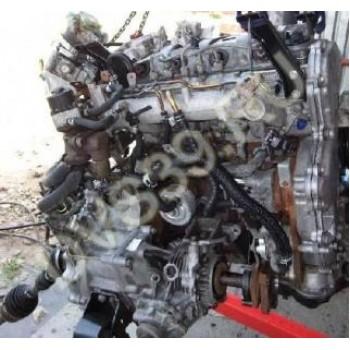 NISSAN X-TRAIL 2.2DCI Двигатель DPF 2006