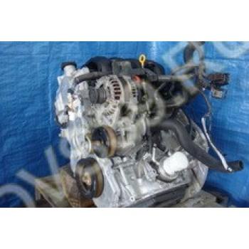 NISSAN X TRAIL QASHQAI 2.0L 09R T31 Двигатель