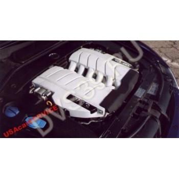 Двигатель VW PHAETON 6.0 W12