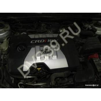 KIA CERATO 1.5 CRDI Двигатель RIO HYUNDAI GETZ GW 05r