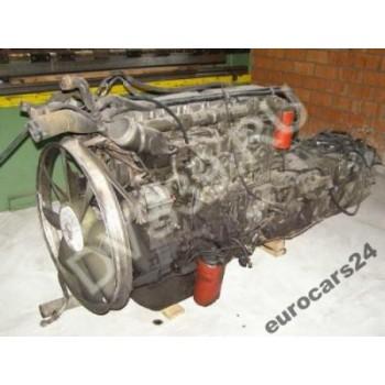 DAF 95 XF 430 Двигатель