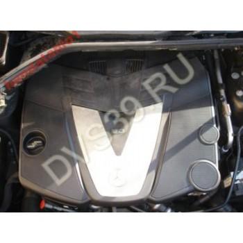 MERCEDES ML W164 Двигатель 320 CDI diesel