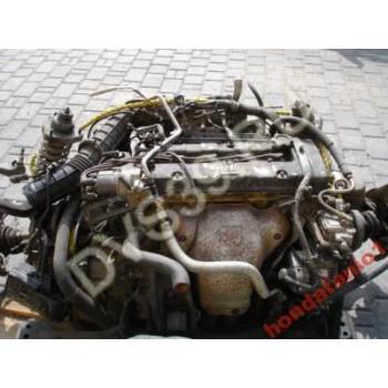 Honda Accord Prelude 92 Двигатель 2.2 F22B