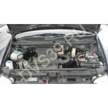 Двигатель  FIAT STILO  1.2